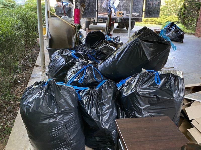 junk removal Brookhaven, junk removal 30319, 30326, 30329