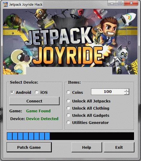No-Fuss Jetpack Joyride Hacks Solutions Described « Jetpack ...
