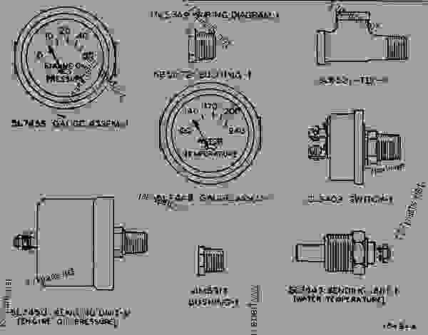 Caterpillar C15 Ecm Wiring Diagram 07 Cat C15 Wiring