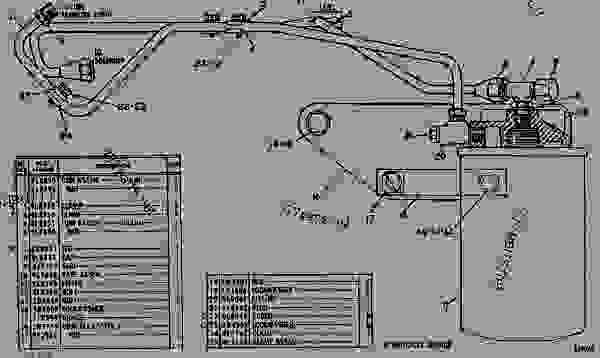 Wiring Manual PDF: 13 Cat Engine Diagram