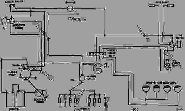 cat 312 wiring diagram i have a cat b engine runs perfect