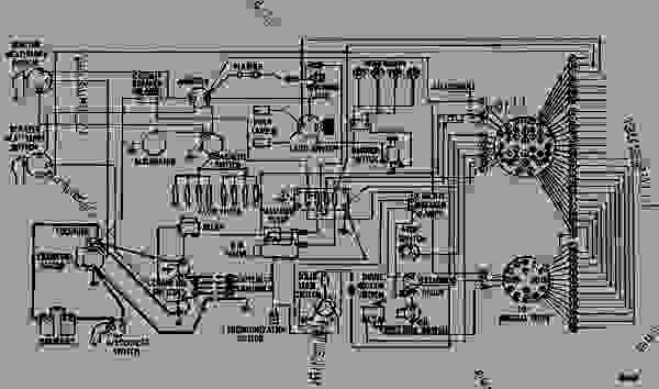 Caterpillar Generator Wiring Diagrams
