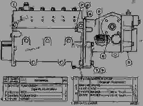 2002 3126 Caterpillar Engine Diagram Html