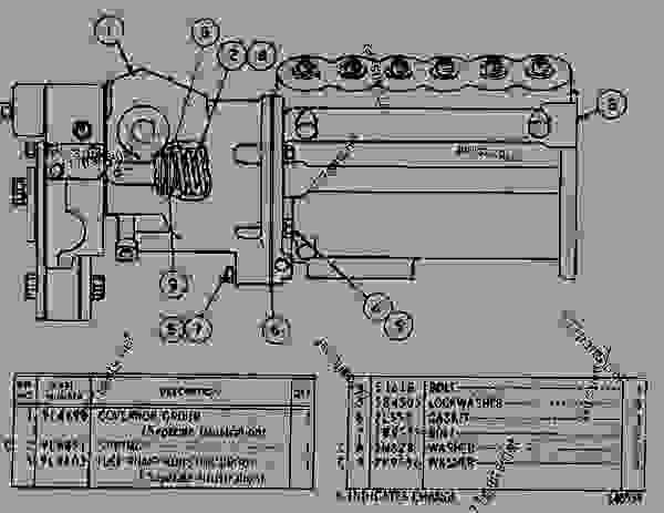 3306 Cat Engine Diagram Hydrostatic Transmission Diagram