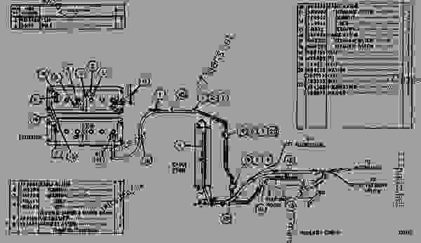 Caterpillar Srcr Generator Wiring Diagram: Caterpillar