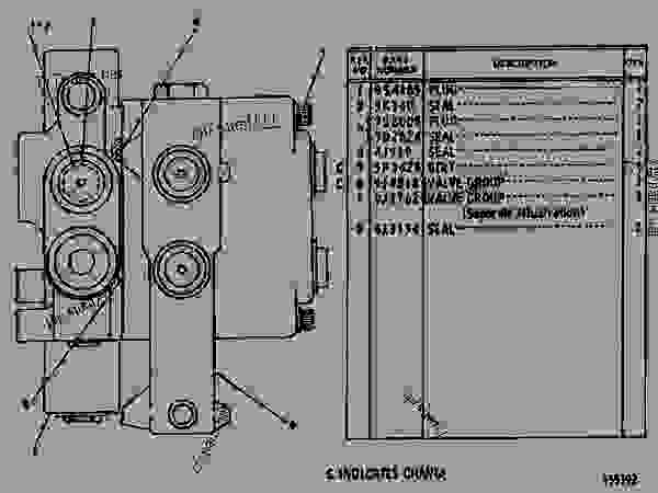 Allis Chalmers Ca Wiring Diagram. Wiring. Wiring Diagram