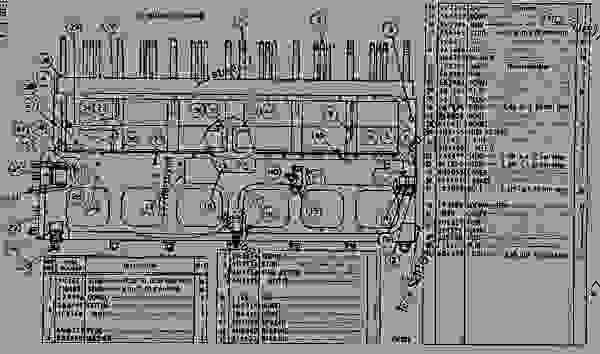 john deere 4430 cab wiring diagram 2006 isuzu npr radio for 997 z trak – powerking.co