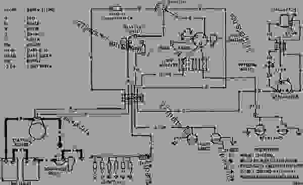 Cat 247b wiring diagram on safety system