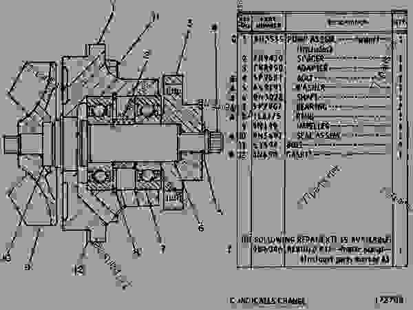Caterpillar Sr4 Generator Wiring Diagram