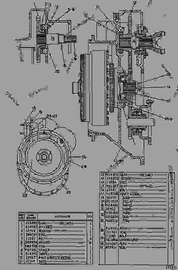 Skidder Engine Diagram Bulldozer Engine Wiring Diagram