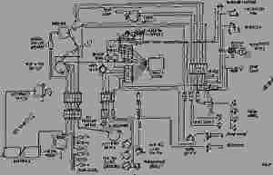 JOHN DEERE 4240 WIRING DIAGRAM  Auto Electrical Wiring