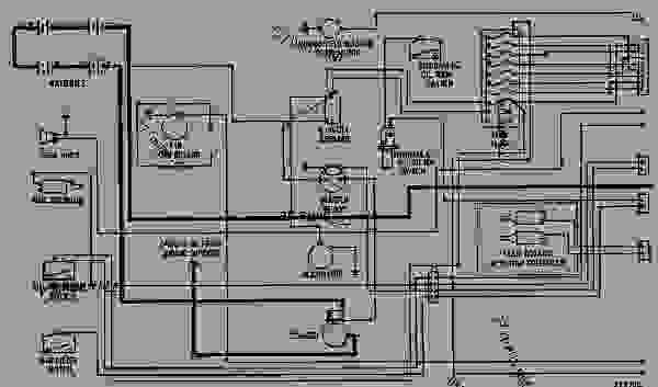 24 volt system wiring diagram