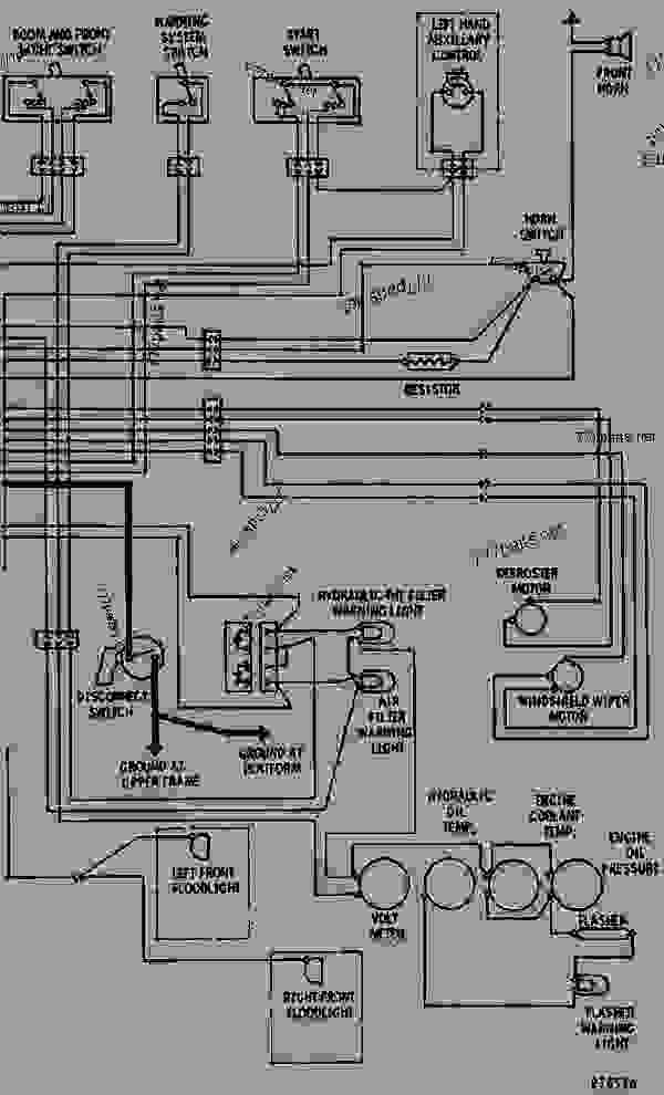 24 volt wiring