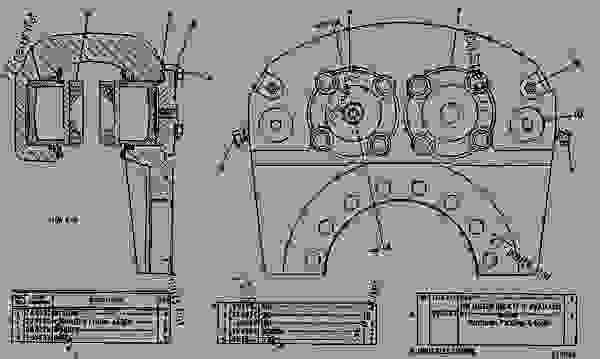 Caterpillar C18 Engine Specifications Wiring Diagrams
