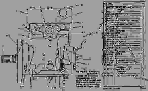 free caterpillar engine manuals online # 9