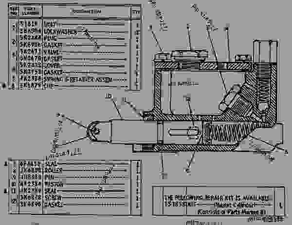 246c Cat Skid Steer Wiring Diagram Cat 252B Skid Steer