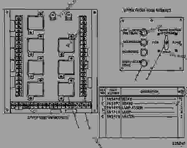 3516 Cat Generator Wiring Diagram Cat SR4 Generator