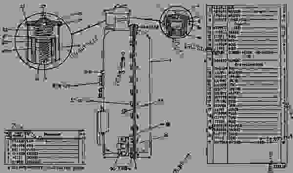 Caterpillar 3306 Generator Control Panel Wiring Diagram