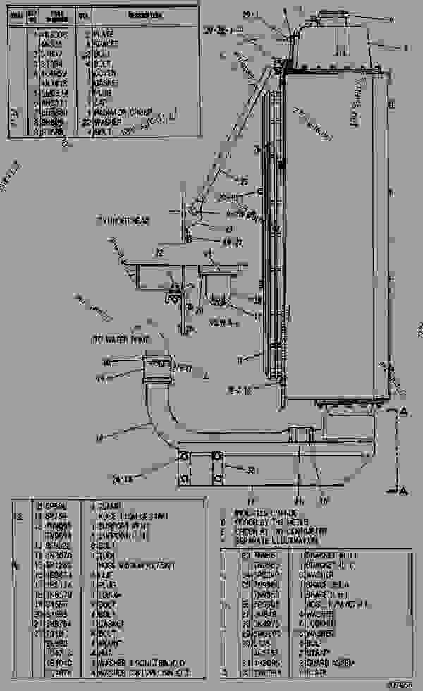 3406b Cat Engine Fuel System Diagram, 3406b, Free Engine
