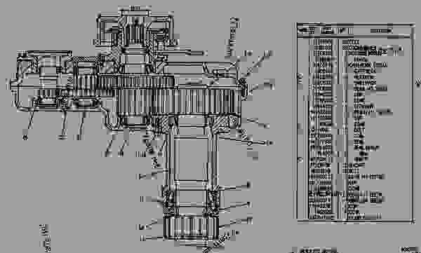 3204 Cat Engine Service Manual, 3204, Free Engine Image