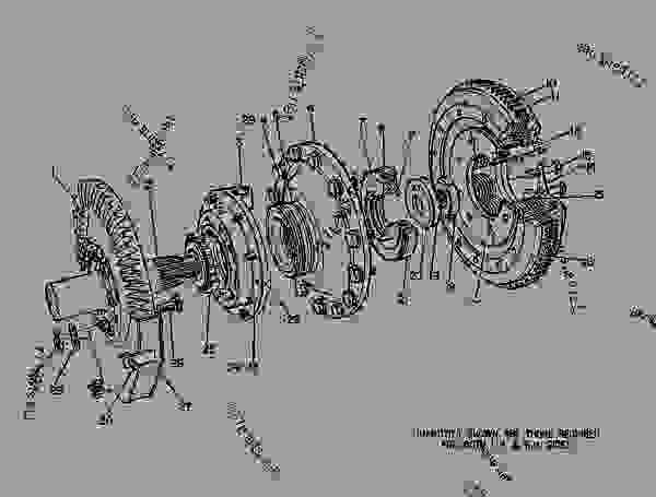 Best Caterpillar 966F WHEEL LOADER Service Repair Manual 7HL