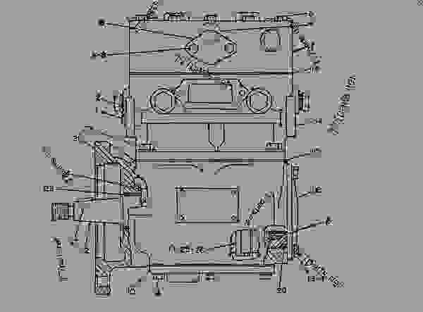 Cat 3406b Air Fuel Ratio Diaphragm Replacement