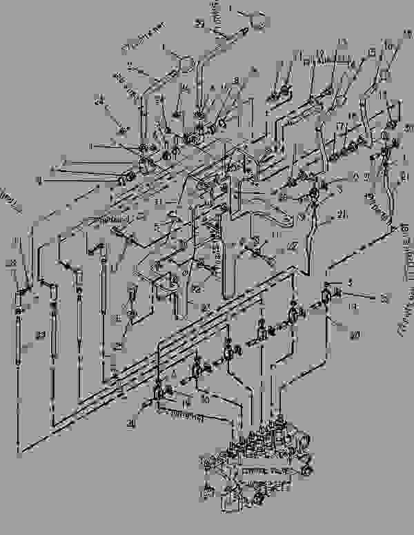 Cat C11 Engine Wiring Diagram C13 Cat Engine Diagram