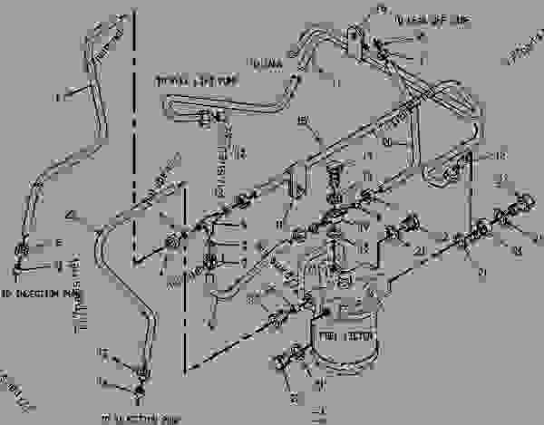 caterpillar 420d backhoe wiring diagram auto electrical. Black Bedroom Furniture Sets. Home Design Ideas