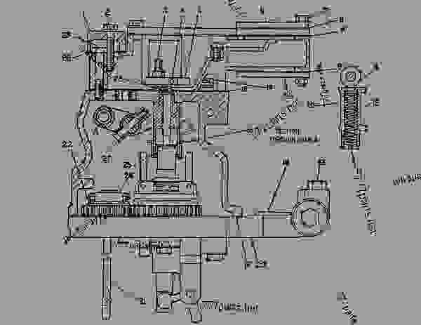 Bestseller: Cat 3412 Engine Manual