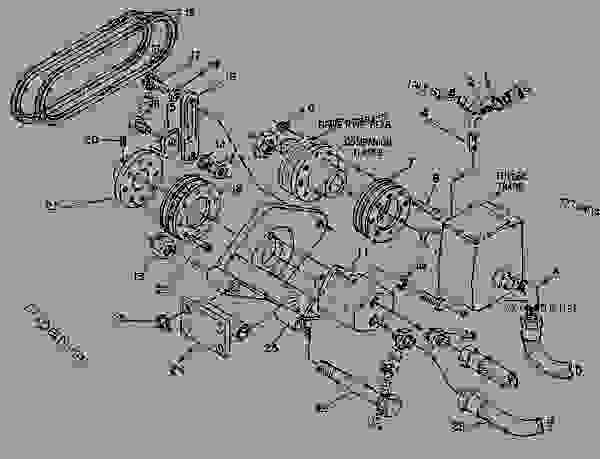 3406b Cat Engine Head. Diagram. Wiring Diagram Images