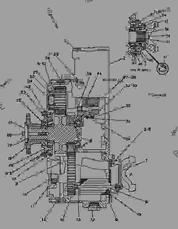 1700 Ford Tractor Wiring Diagram. Ford. Auto Wiring Diagram