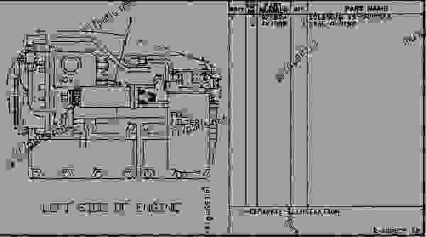 Wiring Diagram Cat 563 Roller