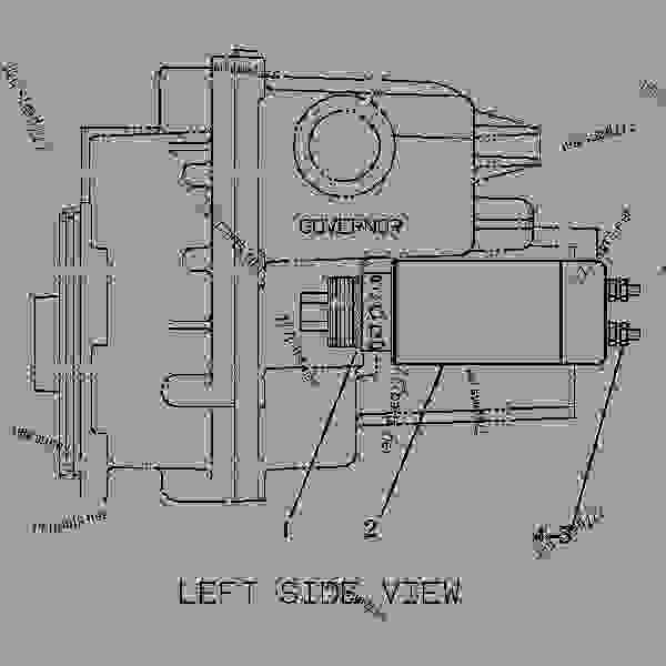 3126 Caterpillar Engine Diagram. Parts. Wiring Diagram Images