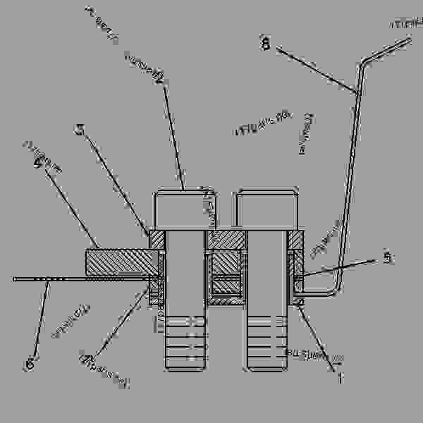 Cat 3406b Exhaust Manifold Torque