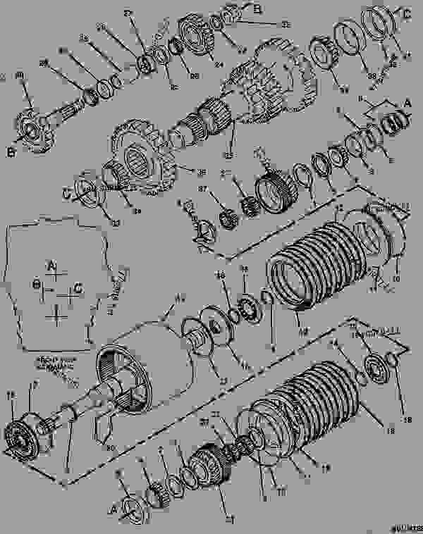 3054 Caterpillar Engine Parts, 3054, Free Engine Image For