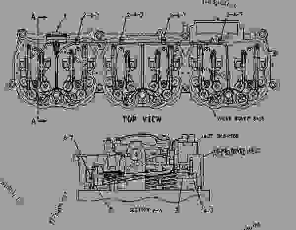 Freightliner Dump Truck Engine Diagram Of Components