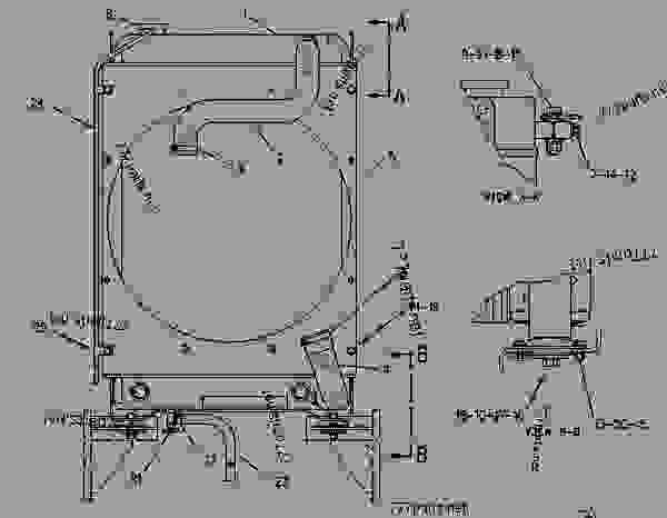 3406b Caterpillar Engine Diagram 3406C Caterpillar Engine