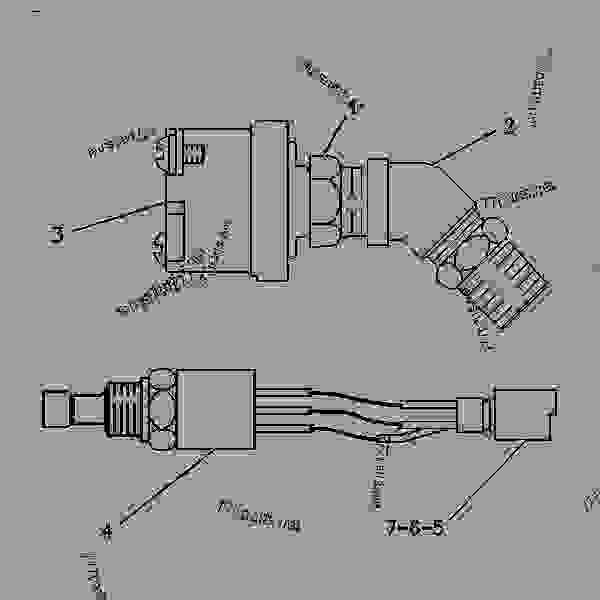 Cat 3406b Fuel Pressure Regulator