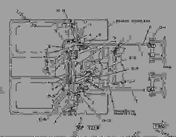 Caterpillar 3204 Engine Diagram, Caterpillar, Get Free