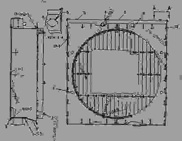 Radiators For Cat Engines And Generators Pictures To Pin
