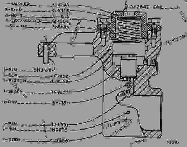 3406c Caterpillar Engine Wiring Diagrams