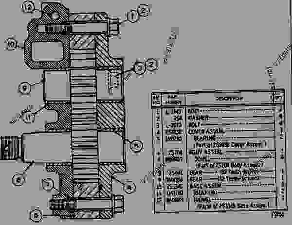 Ford 535 Tractor Wiring Diagram. Ford. Auto Wiring Diagram