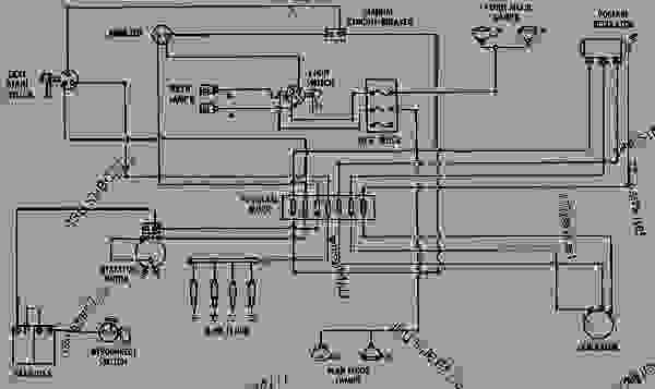 John Deere 425 Fuel Pump Location, John, Free Engine Image
