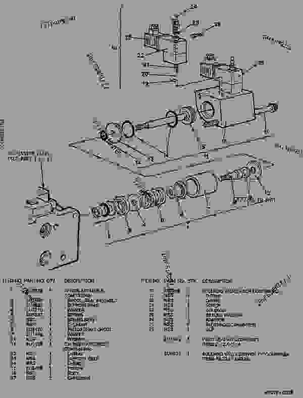 [DIAGRAM] Caterpillar 3408 Parts Diagram FULL Version HD