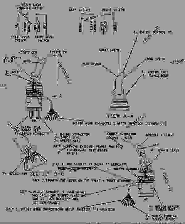 Lci Hydraulic Pump Schematic Diagram, Lci, Free Engine