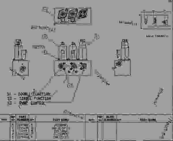 Cat 330l Wiring Diagrams : 24 Wiring Diagram Images