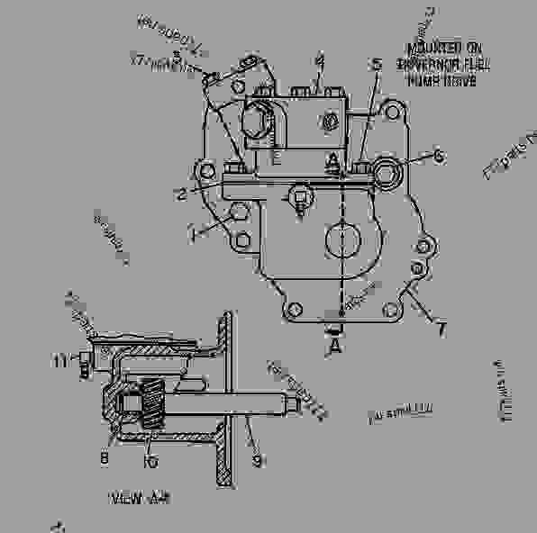Caterpillar 3412 Generator Manual Pdf