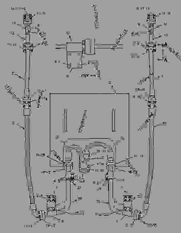 Cat C9 Engine Wiring Diagram. Cat. Motorcycle Wire Harness