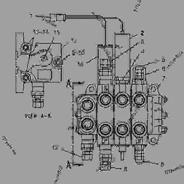 Cat 3046 Engine Diagram Cat D3 Dozer Wiring Diagram