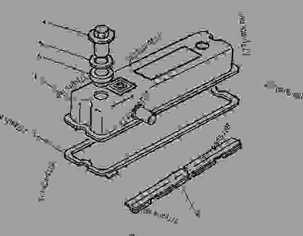 3116 Cat Engine Lift Pump, 3116, Free Engine Image For